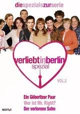 Verliebt in Berlin - Die Spezials zur Serie, Vol. 2 Poster