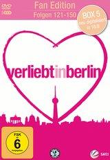 Verliebt in Berlin - Folgen 121-150 (Fan Edition, 3 Discs) Poster