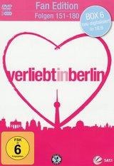 Verliebt in Berlin - Folgen 151-180 (Fan Edition, 3 Discs) Poster