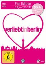 Verliebt in Berlin - Folgen 211-240 (Fan Edition, 3 Discs) Poster