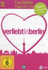 Verliebt in Berlin - Folgen 241-270 (Fan Edition, 3 Discs) Poster