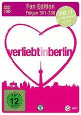 Verliebt in Berlin - Folgen 301-330 Poster