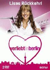 Verliebt in Berlin - Lisas Rückkehr (2 DVDs) Poster