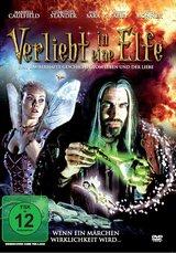 Verliebt in eine Elfe Poster