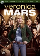 Veronica Mars - Die komplette dritte Staffel (6 DVDs) Poster