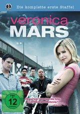 Veronica Mars - Die komplette erste Staffel (6 DVDs) Poster