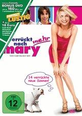 Verrückt nach Mary (+ Bonus DVD TV-Serien) Poster