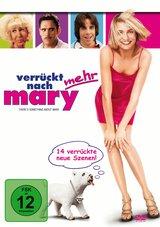 Verrückt nach Mary Poster