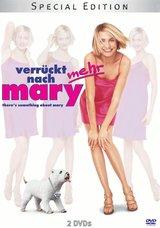 Verrückt nach Mary (Special Edition, 2 DVDs im Steelbook) Poster