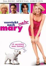 Verrückt nach Mary (Special Edition, 2 DVDs) Poster