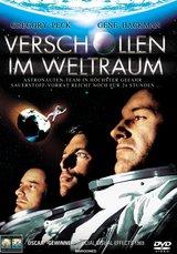 Verschollen im Weltraum Poster