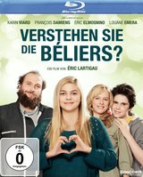 Verstehen Sie die Béliers? Poster
