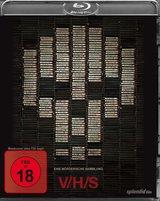V/H/S - Eine mörderische Sammlung Poster