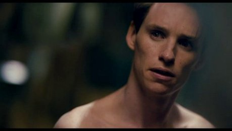 Eddie Redmayne - Featurette Poster