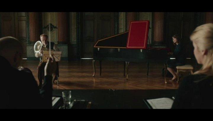 Bach in Brazil - Trailer Poster