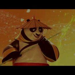 Kung Fu Panda 3 - Trailer Poster