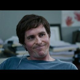 Character Profile Michael Burry - Featurette Poster