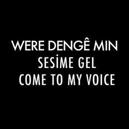 Were Denge Min (OmTürkU) - OV-Trailer Poster