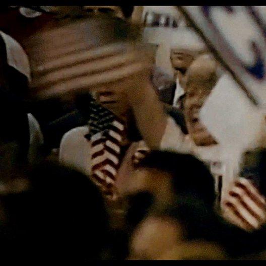 Die Wahlkaempferin - Filmtipp Poster