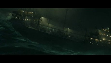 The Finest Hours - Trailer Poster