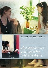 Vier Abenteuer von Reinette und Mirabelle Poster