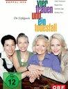 Vier Frauen und ein Todesfall - Staffel 2 (2 Discs) Poster