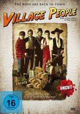 Village People - Auf der Suche nach dem Nazigold Poster