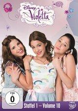 Violetta - Staffel 1, Volume 10 Poster