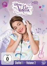 Violetta - Staffel 1, Volume 2 Poster