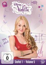 Violetta - Staffel 1, Volume 5 Poster