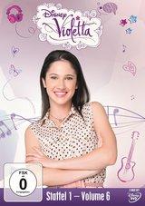 Violetta - Staffel 1, Volume 6 Poster