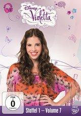 Violetta - Staffel 1, Volume 7 Poster