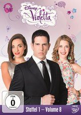 Violetta - Staffel 1, Volume 8 Poster