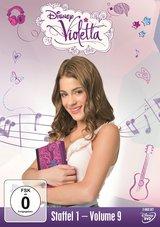 Violetta - Staffel 1, Volume 9 Poster