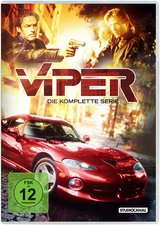 Viper - Die komplette Serie Poster