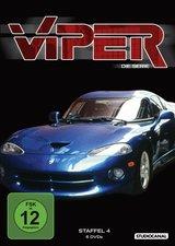 Viper - Staffel 4 (6 Discs) Poster