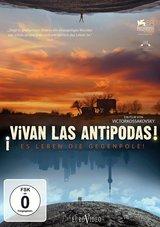 ¡ Vivan las Antipodas! (OmU) Poster