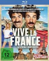 Vive la France - Gesprengt wird später Poster