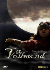 Vollmond Poster
