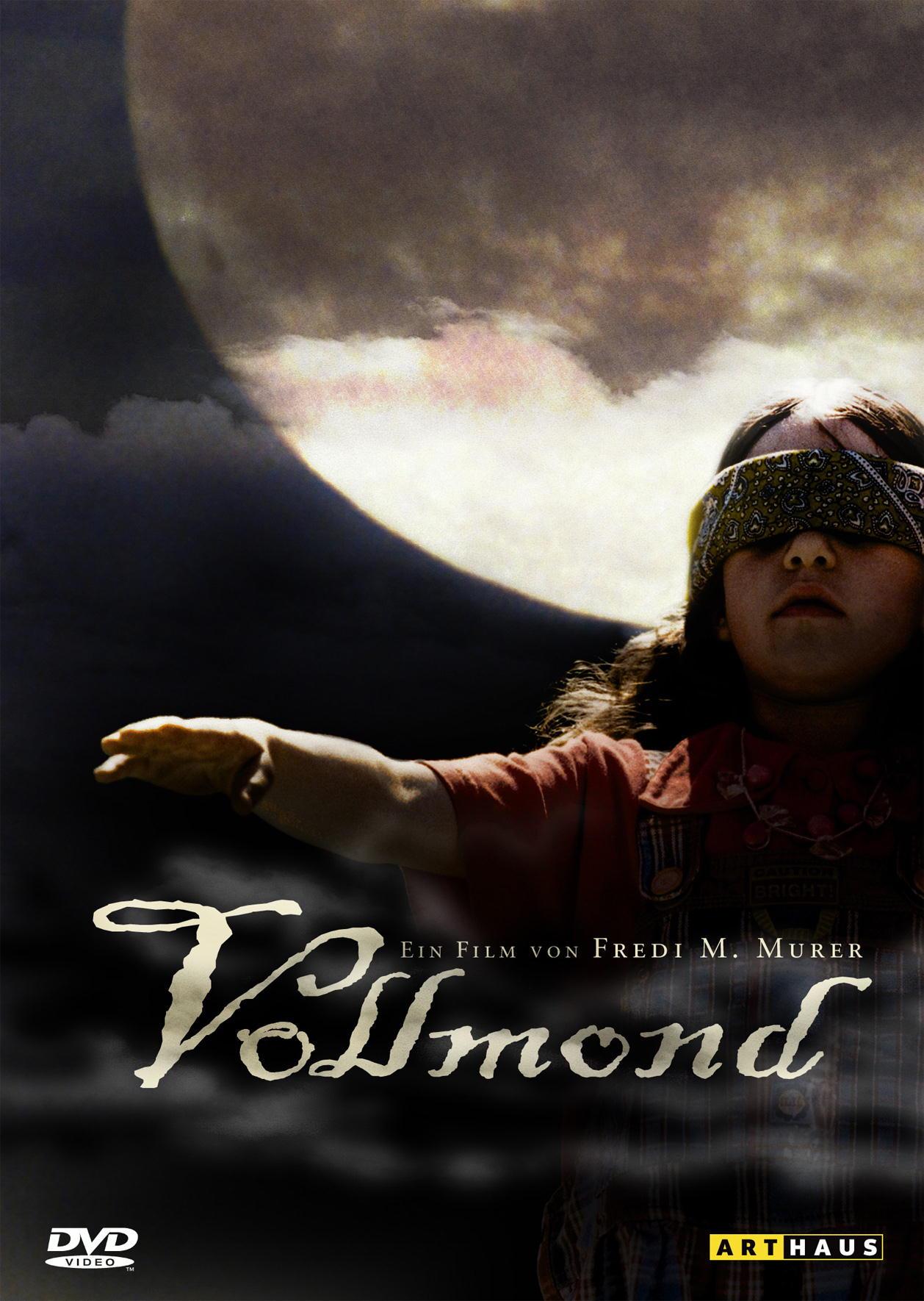 Vollmond Poster