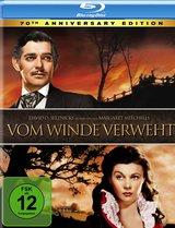 Vom Winde verweht (1 Disc) Poster