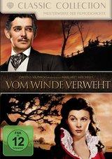 Vom Winde verweht (2 DVDs) Poster