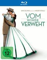 Vom Winde verweht - 75th Anniversary (3 Discs) Poster