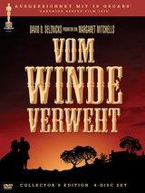 Vom Winde verweht (Special Edition Box, 4 DVDs) Poster