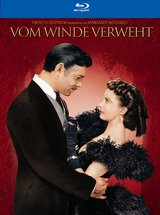 Vom Winde verweht (Ultimate Collector's Edition, 2 Discs) Poster