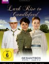 Von Lark Rise nach Candleford - Gesamtbox Poster