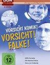 Vorsicht Falke (2 Discs) Poster