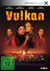 Vulkan (2 DVDs) Poster