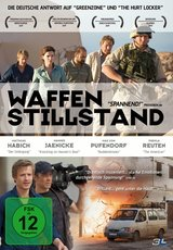 Waffenstillstand Poster