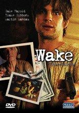 Wake - Totenwache Poster